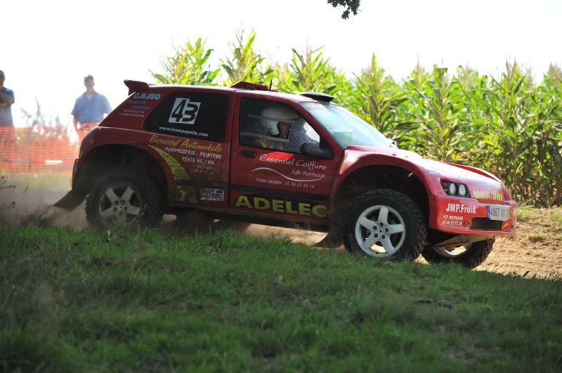 Rallye TT Orthez-Béarn - ORTHEZ
