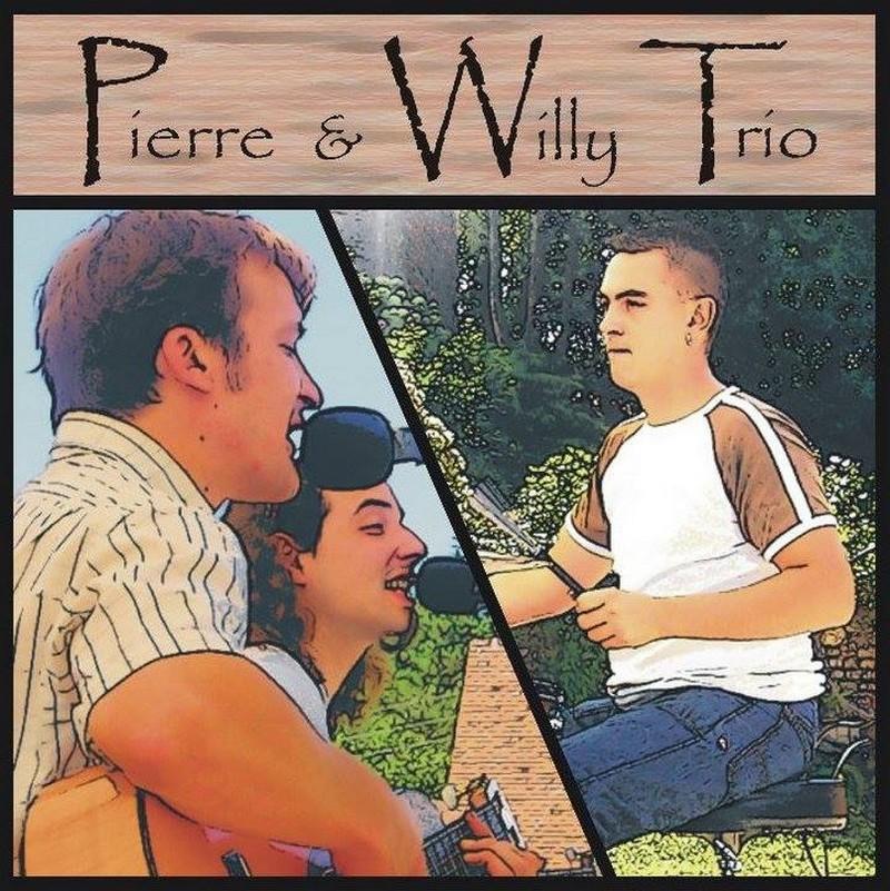 Terrasses en scène : Concert Pierre et Willy - SAULT-DE-NAVAILLES
