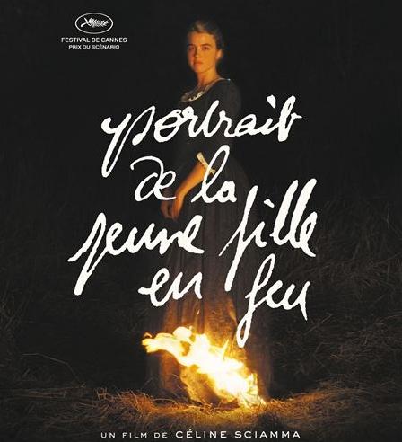 Ciné-thé : Portrait de la jeune fille en feu - ORTHEZ
