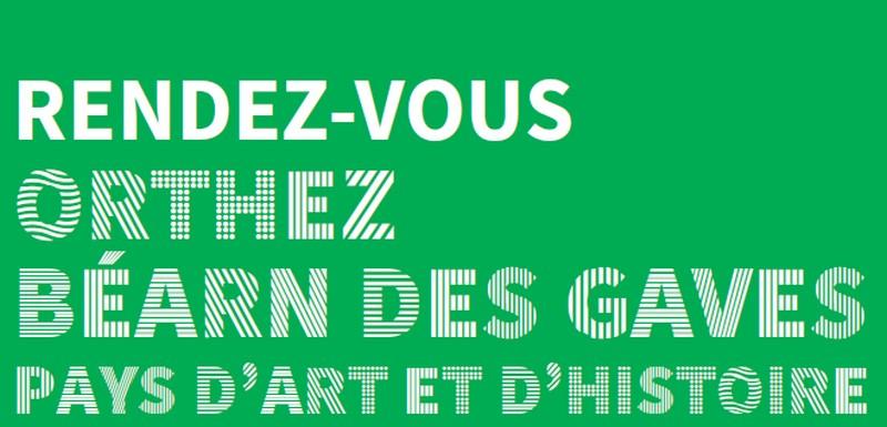 Visite guidée : Orthez, du néo-classique à l'art déco - ORTHEZ