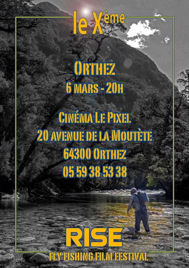 RISE Festival - ORTHEZ