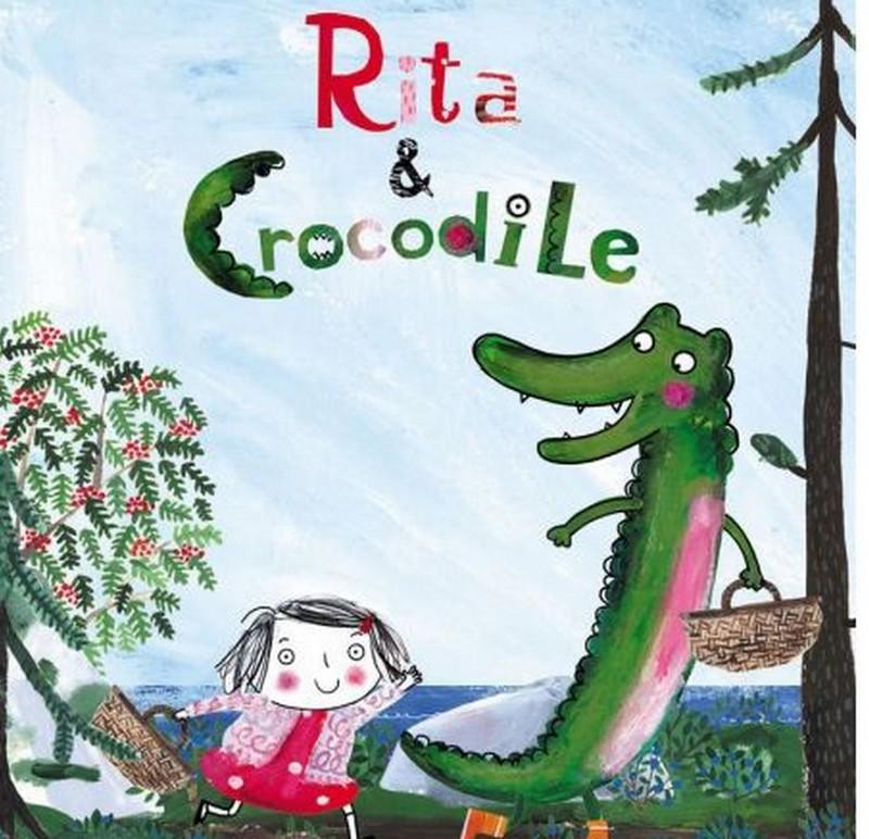 Ciné-Goûter : Rita et Crocodile - ORTHEZ