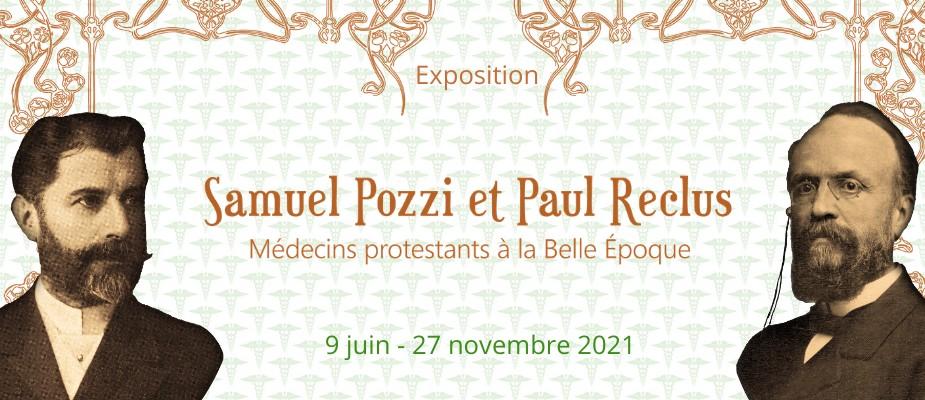 Visite commentée : Exposition Samuel Pozzi et Paul Reclus - ORTHEZ