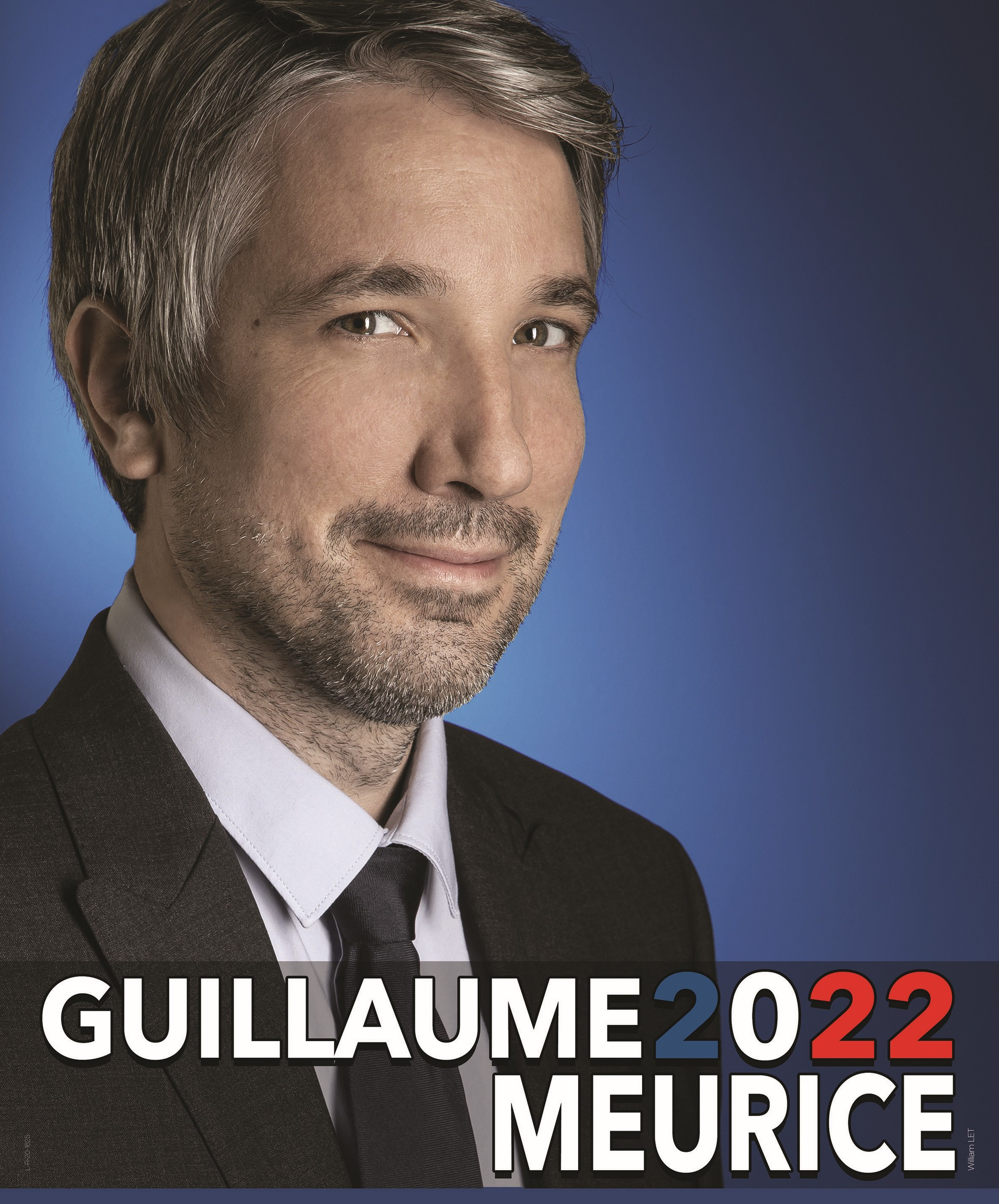 Spectacle : Guillaume Meurice 2022 - ORTHEZ