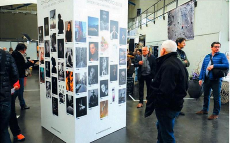 Expositions : L'émoi de la photo - ORTHEZ