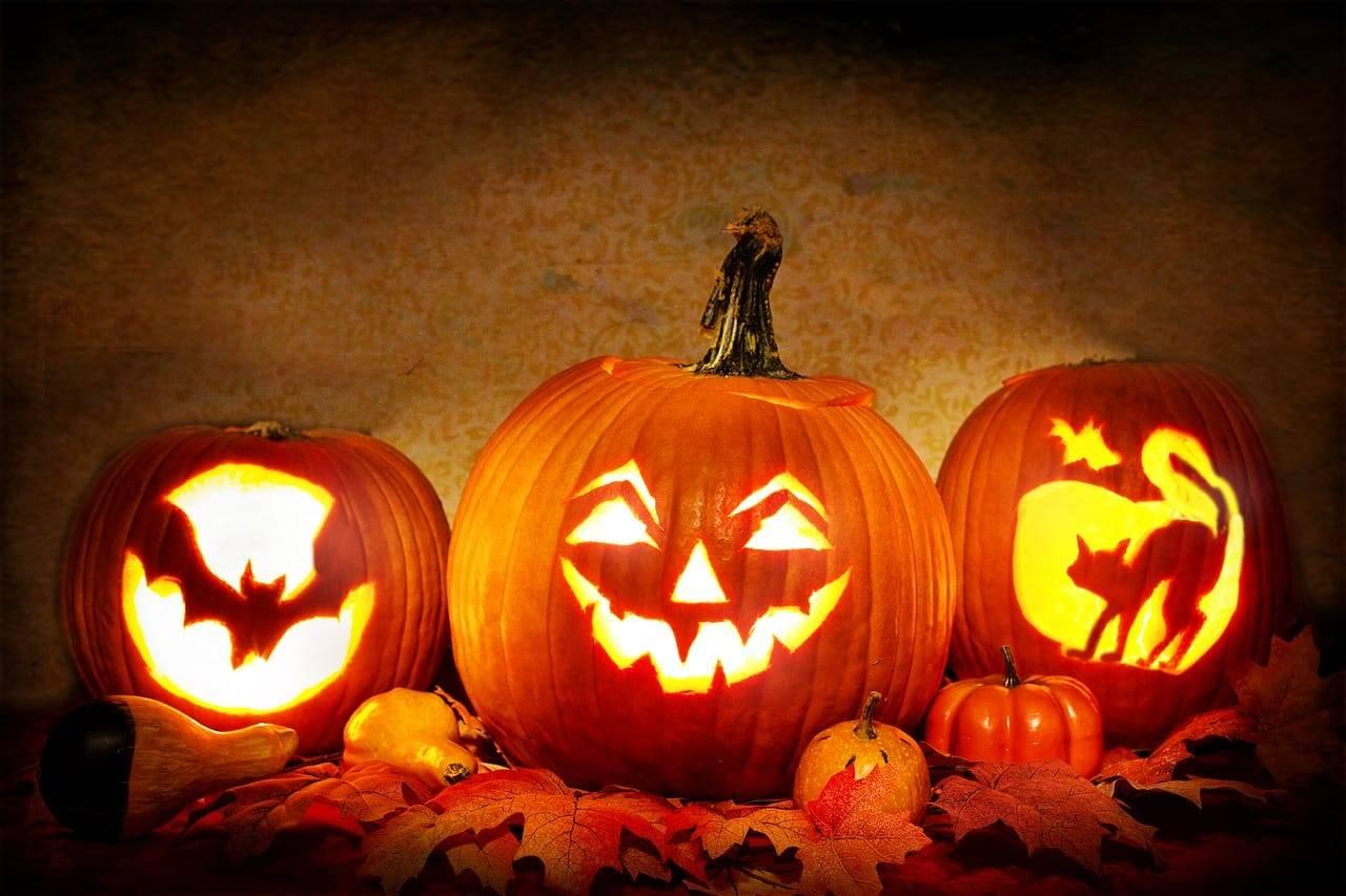 Halloween au Bistro - ORTHEZ
