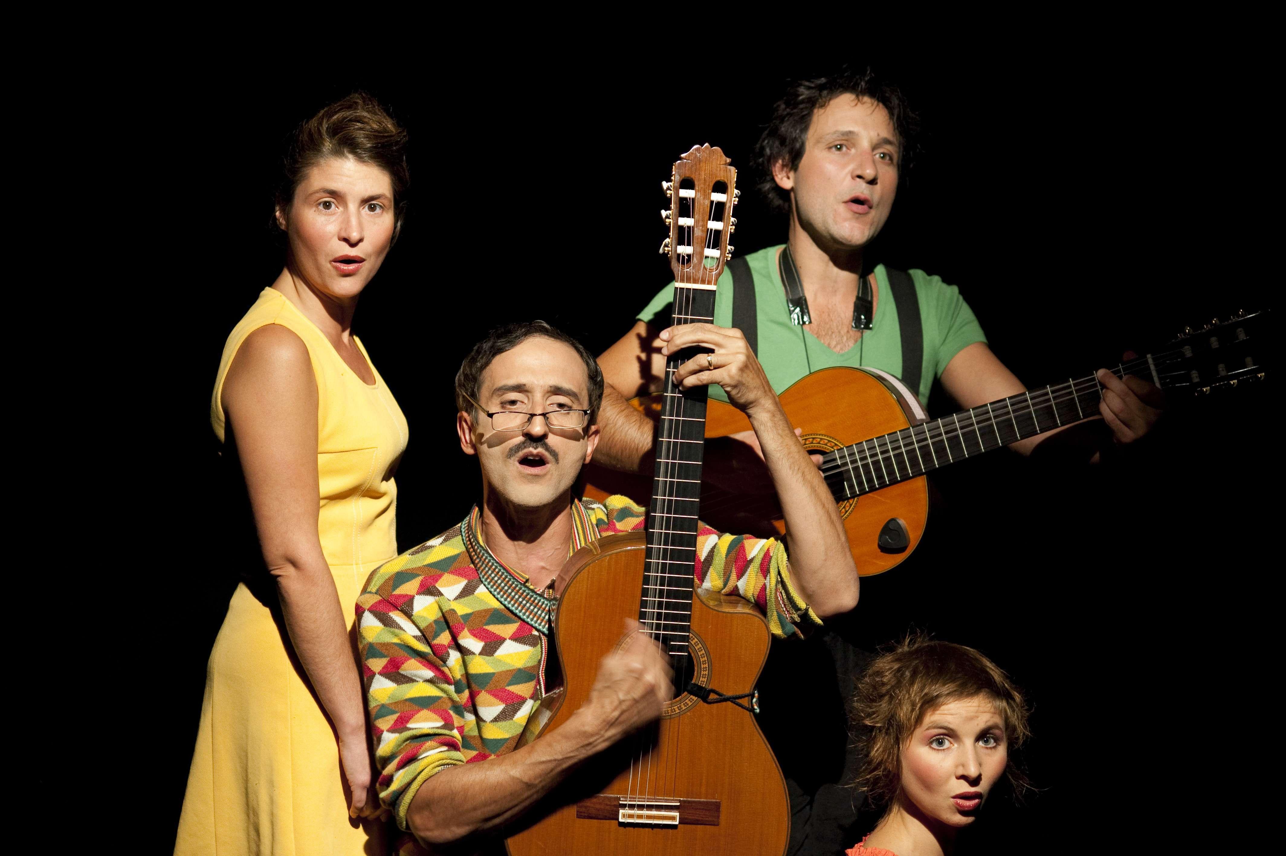 Théâtre : Album de famille - ORTHEZ