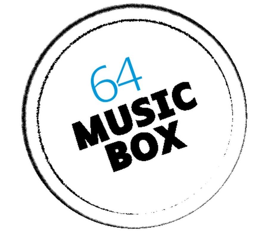 Soirée spéciale 64musicbox : Concerts The Deweys et Motta MC - ORTHEZ