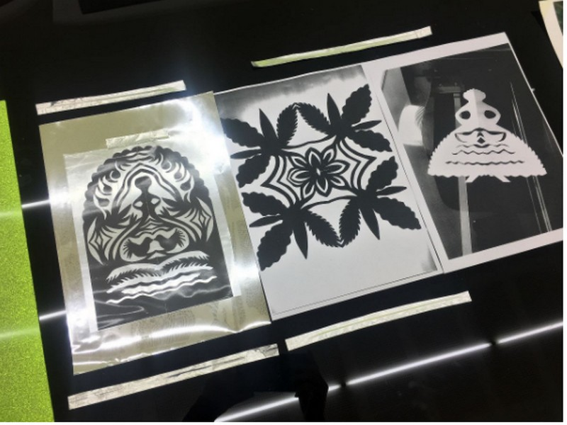 Atelier : Jeux de papier - ORTHEZ