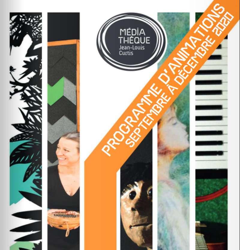 Atelier numérique : Carte postale sonore et musicale - ORTHEZ
