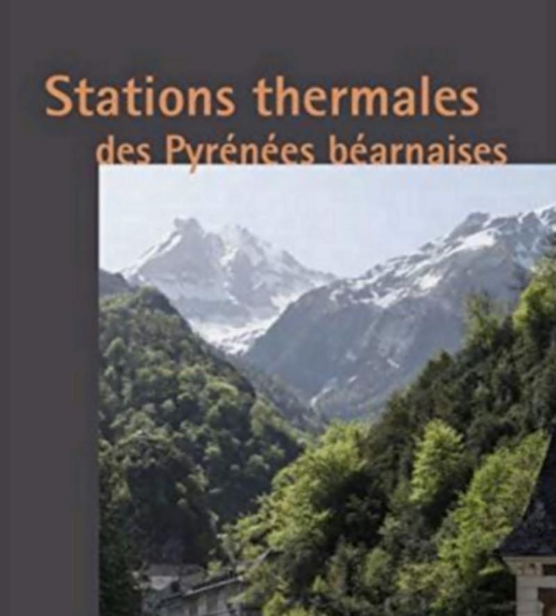 Conférence : Le thermalisme au temps de la redécouverte des Pyrénées - ORTHEZ