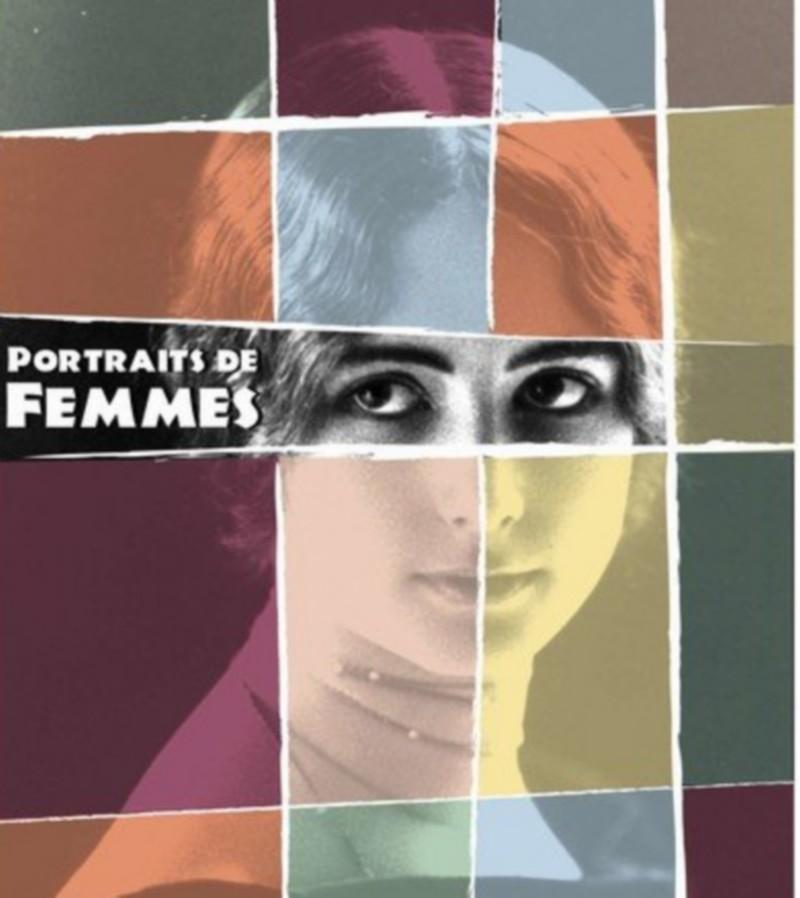 Portraits de femmes : Concert avec projections - ORTHEZ
