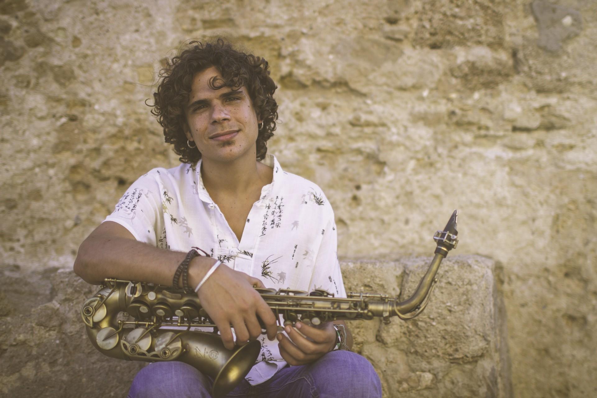 Concert : Antonio Lizana - Una realidad diferente - ORTHEZ