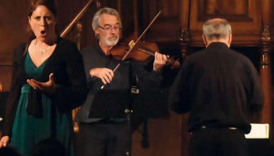 Concert : A  fleur de peau Viva Vivaldi ! - ORTHEZ