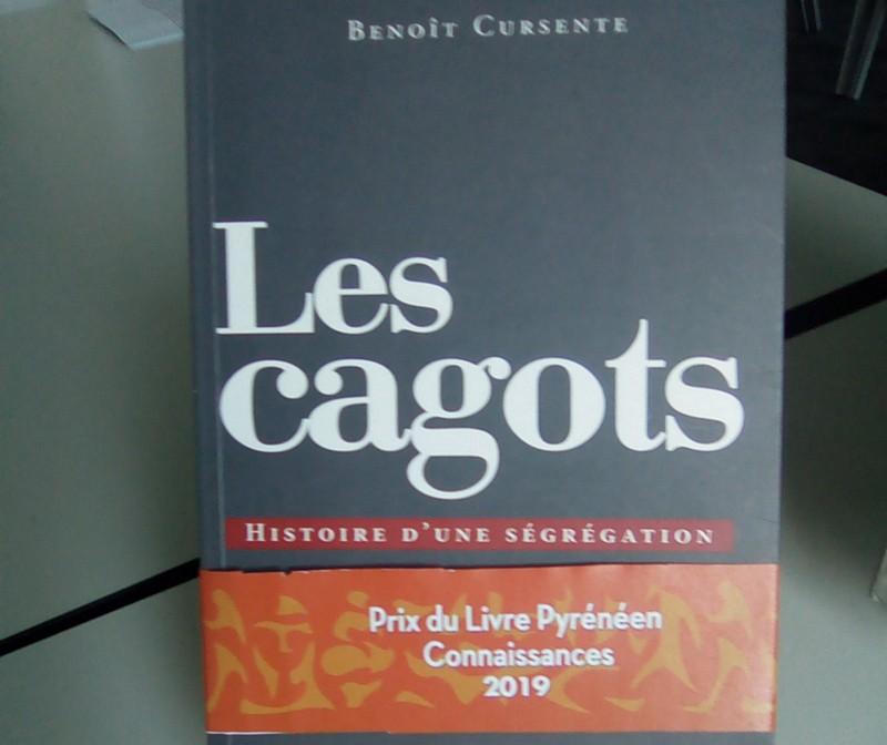 Conférence : Un cagot de roman feuilleton à la cour de Gaston Fébus - ORTHEZ