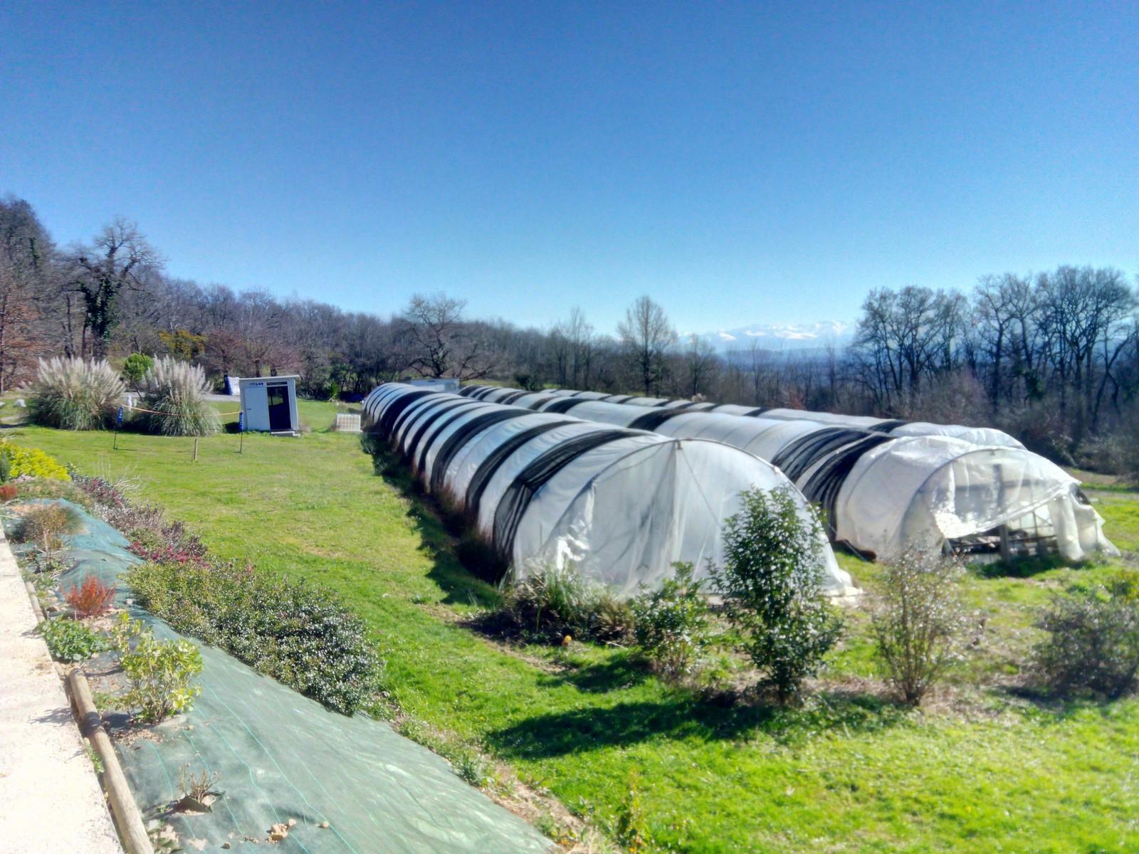 Rendez-vous à la ferme : Spiruline d'Aquitaine - ARGAGNON