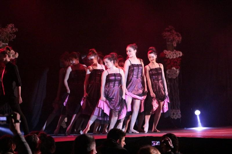 Téléthon : Spectacle de danse et pole dance - ORTHEZ
