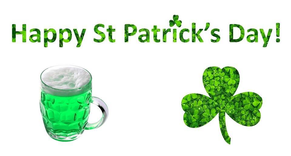 St Patrick : Thé dansant et concours de déguisement - ORTHEZ