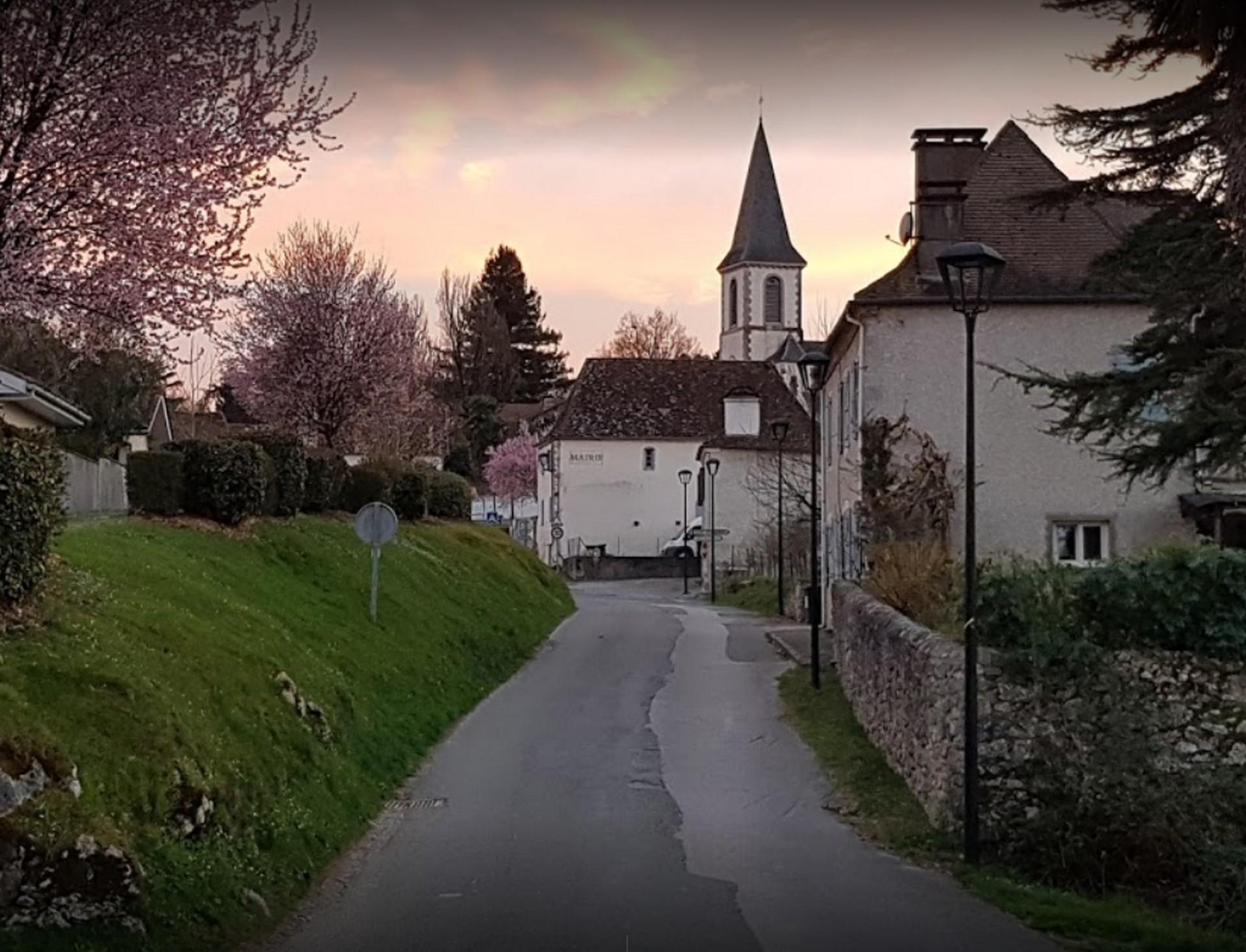 Visite découverte : Eglise de Ste-Suzanne - ORTHEZ