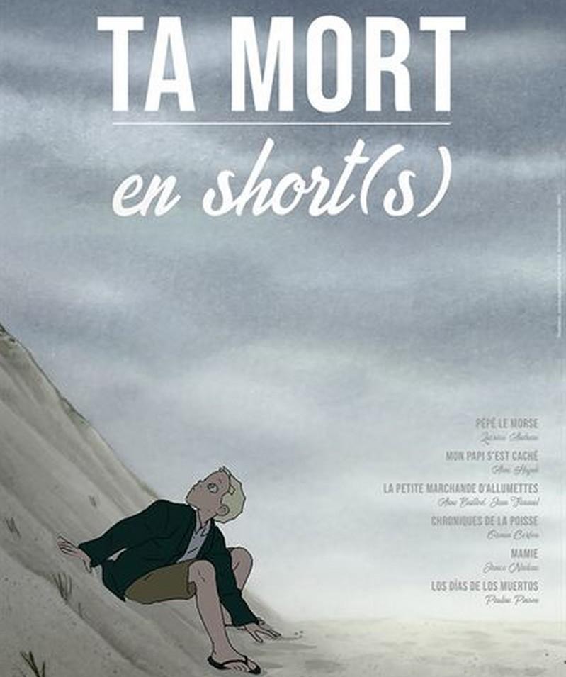 Ciné-Rencontre : Ta mort en short (s) - ORTHEZ