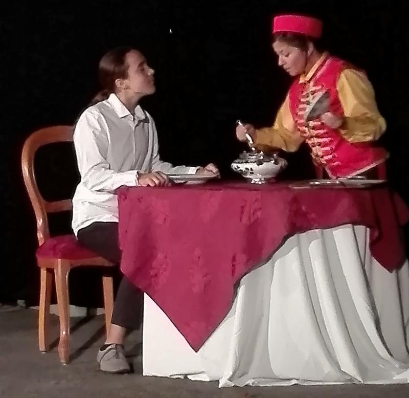 Théâtre : Palace - BONNUT