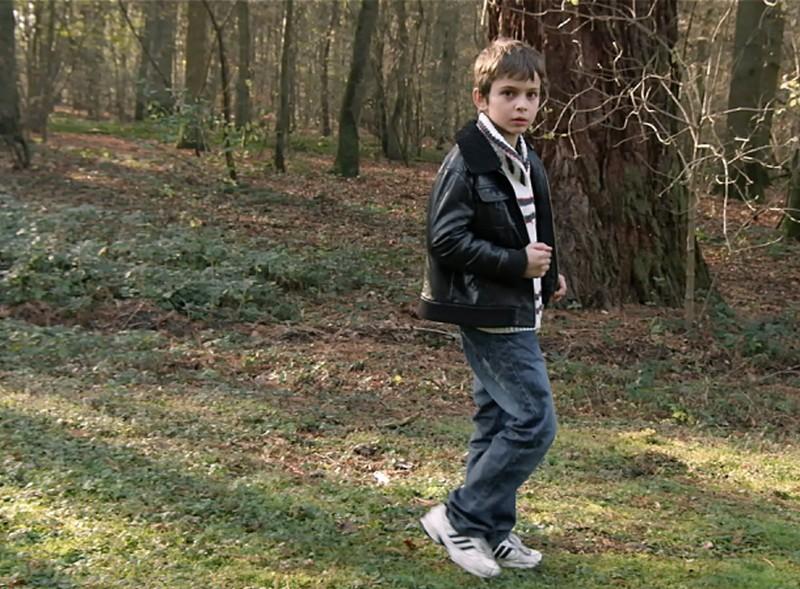 Exposition - Sans titre (Travelling Kid) - ORTHEZ