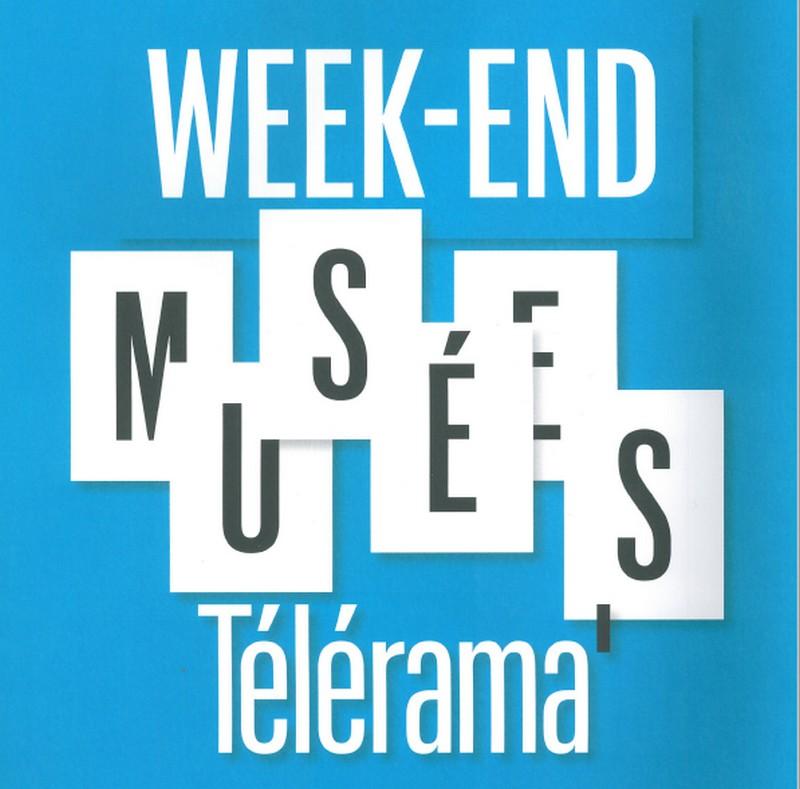 Week-end Musées Télérama - ORTHEZ