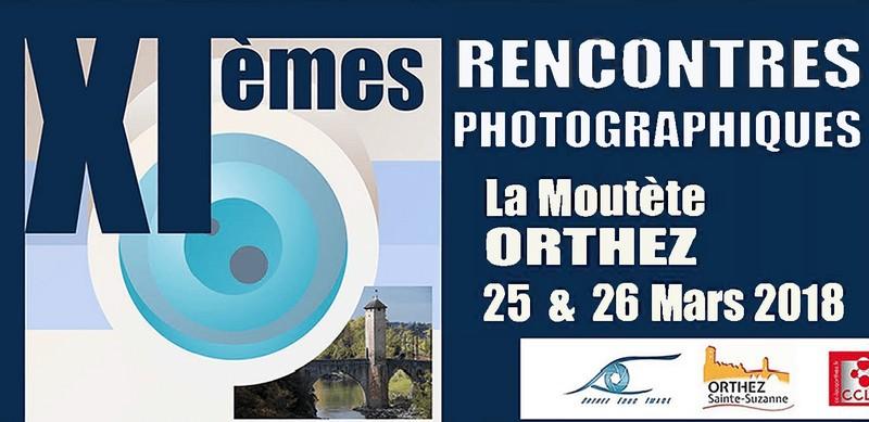 XI rencontres photographiques - ORTHEZ
