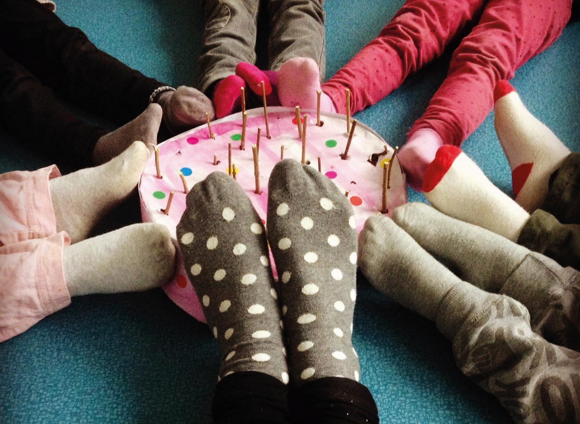 Atelier Yoga-Littérature Parent/Enfant - ORTHEZ