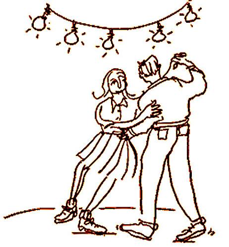 Après-midi danses - LUCQ-DE-BEARN