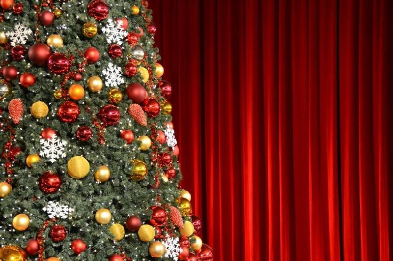 Ciné-goûter de Noël : La famille Adams - MONEIN
