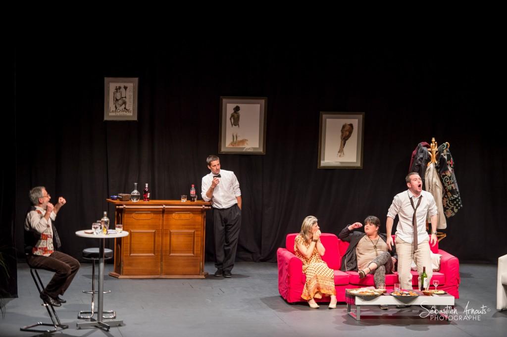 Stage de théâtre - ARTHEZ-DE-BEARN