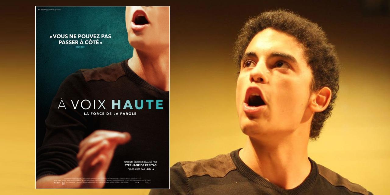 Les Théâtrales: A voix haute - MOURENX