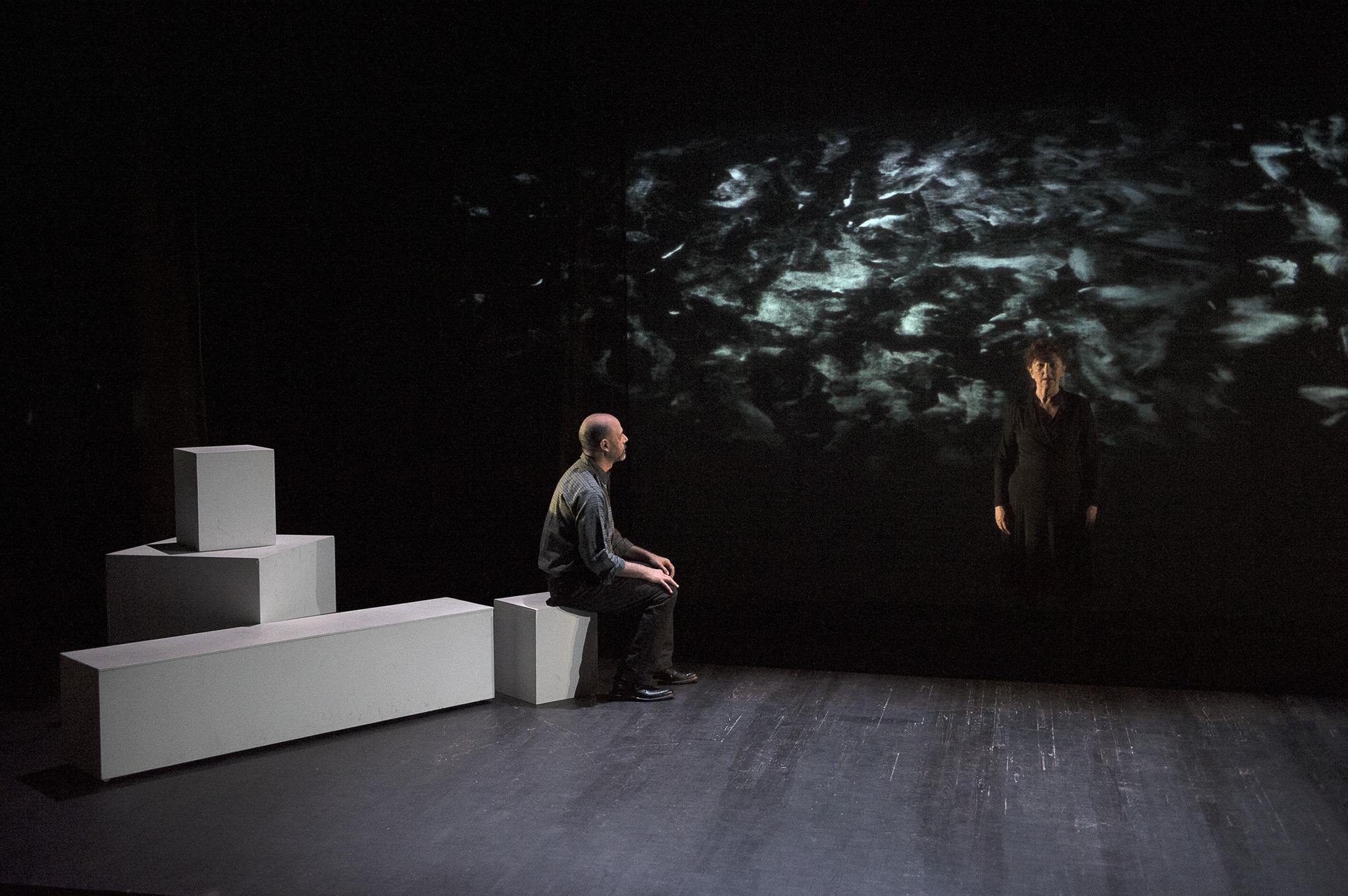 Théâtre : Ay Carmela - MOURENX