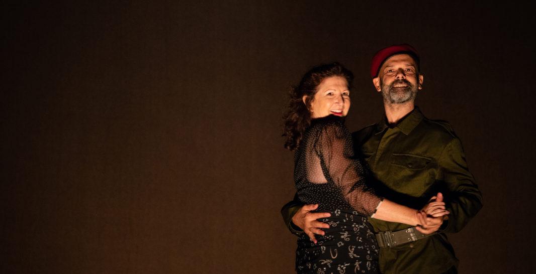 Les théâtrales : Ay Carmela - MOURENX