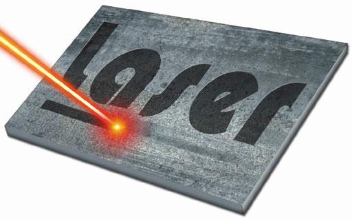 Atelier : J'apprends à découper et à graver avec un laser - MOURENX