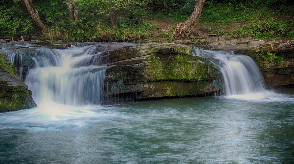Atelier: l'eau sculpte les paysages - MOURENX