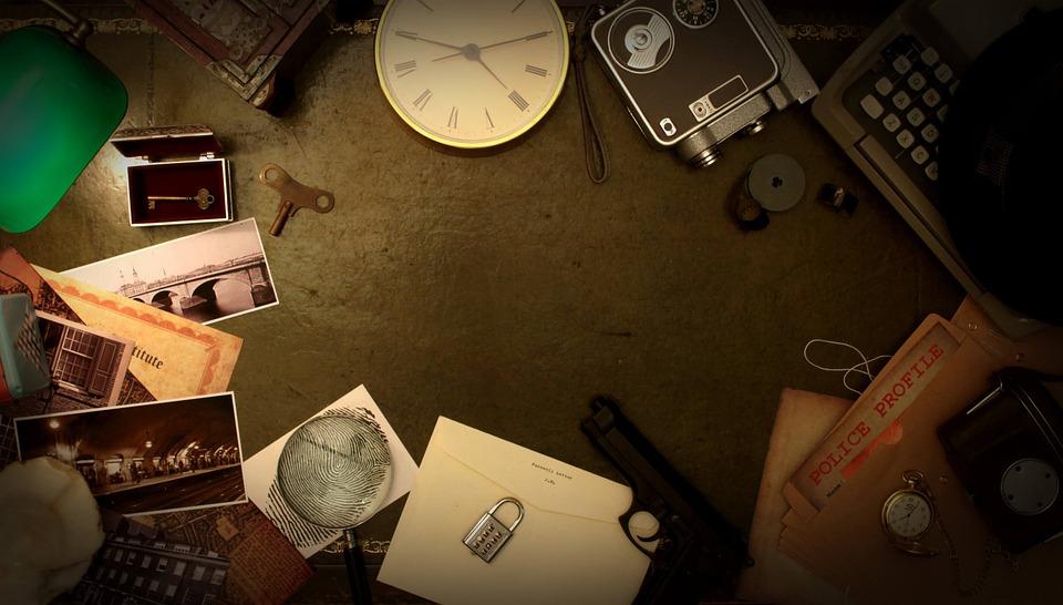 Atelier: Escape game - MOURENX