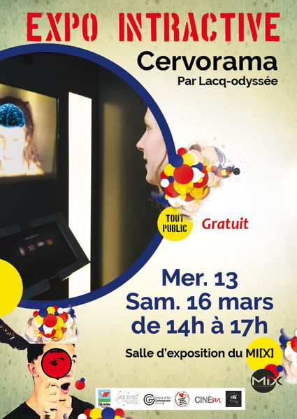Animations autour de Cervorama - MOURENX
