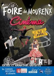 Foire de Mourenx: Le cinéma - MOURENX