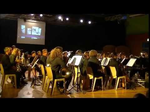 Concert de l'Harmonie municipale - ARTIX