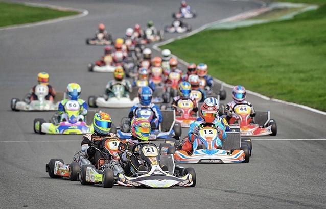 Championnat Karting - ARNOS