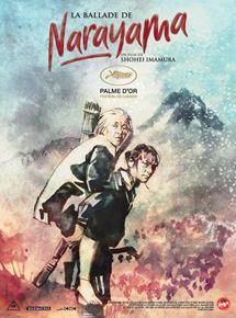 Ciné-Mémoire: La ballade de Narayama - MONEIN