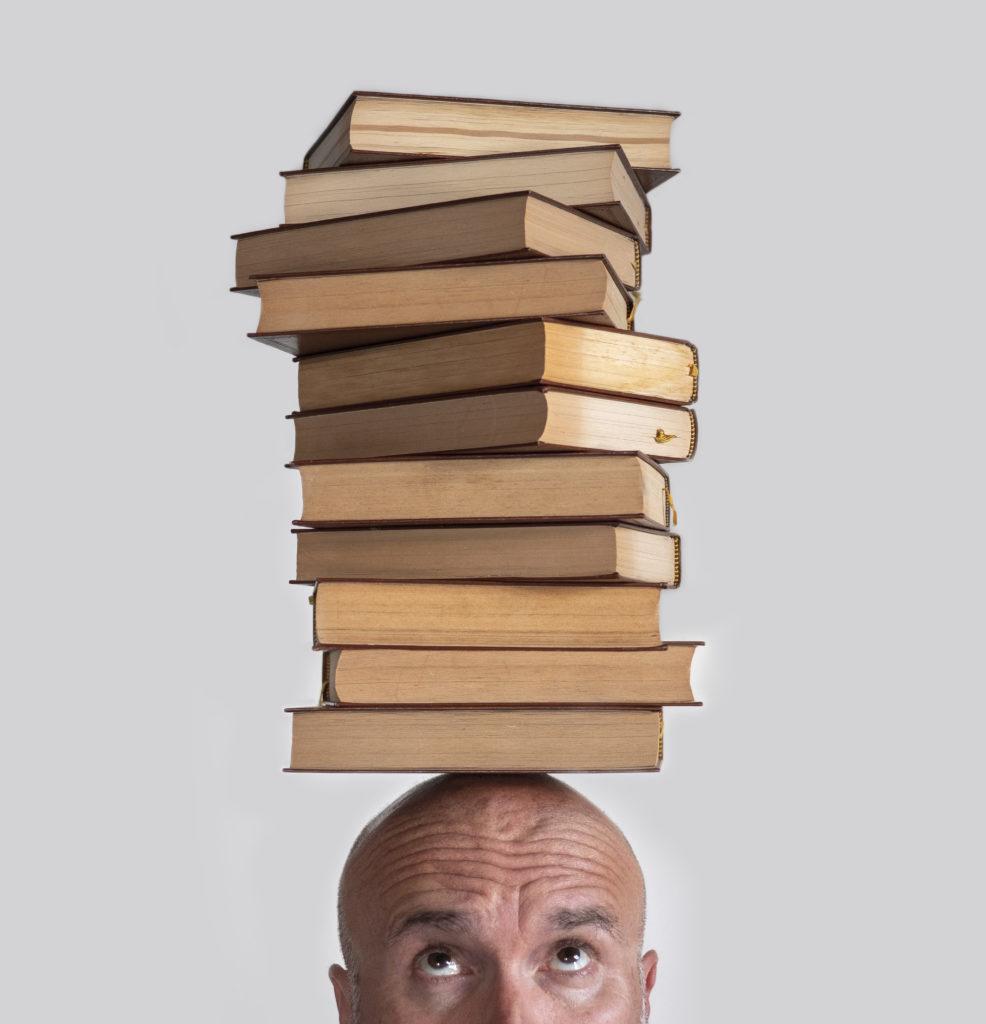 Spectacle : Les dangers de la lecture - LACOMMANDE