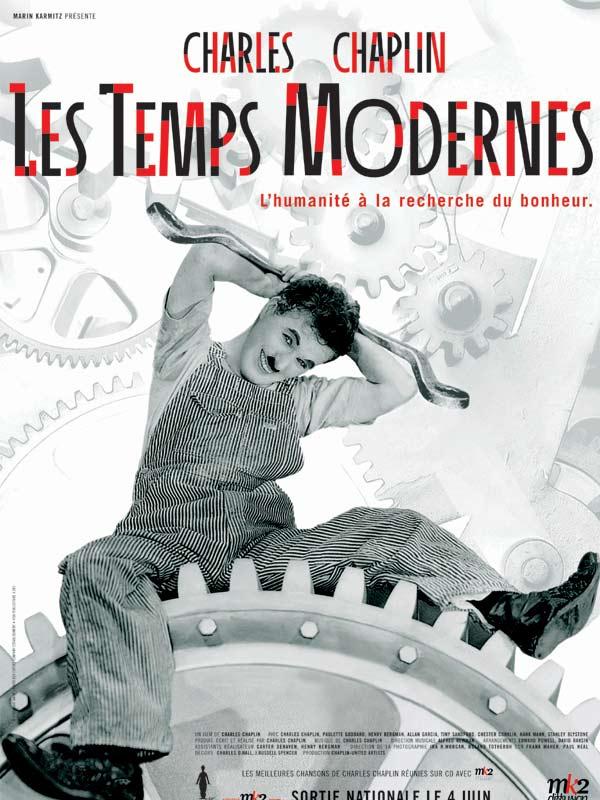 Ciné-Rétrovision: Les Temps Modernes - MONEIN