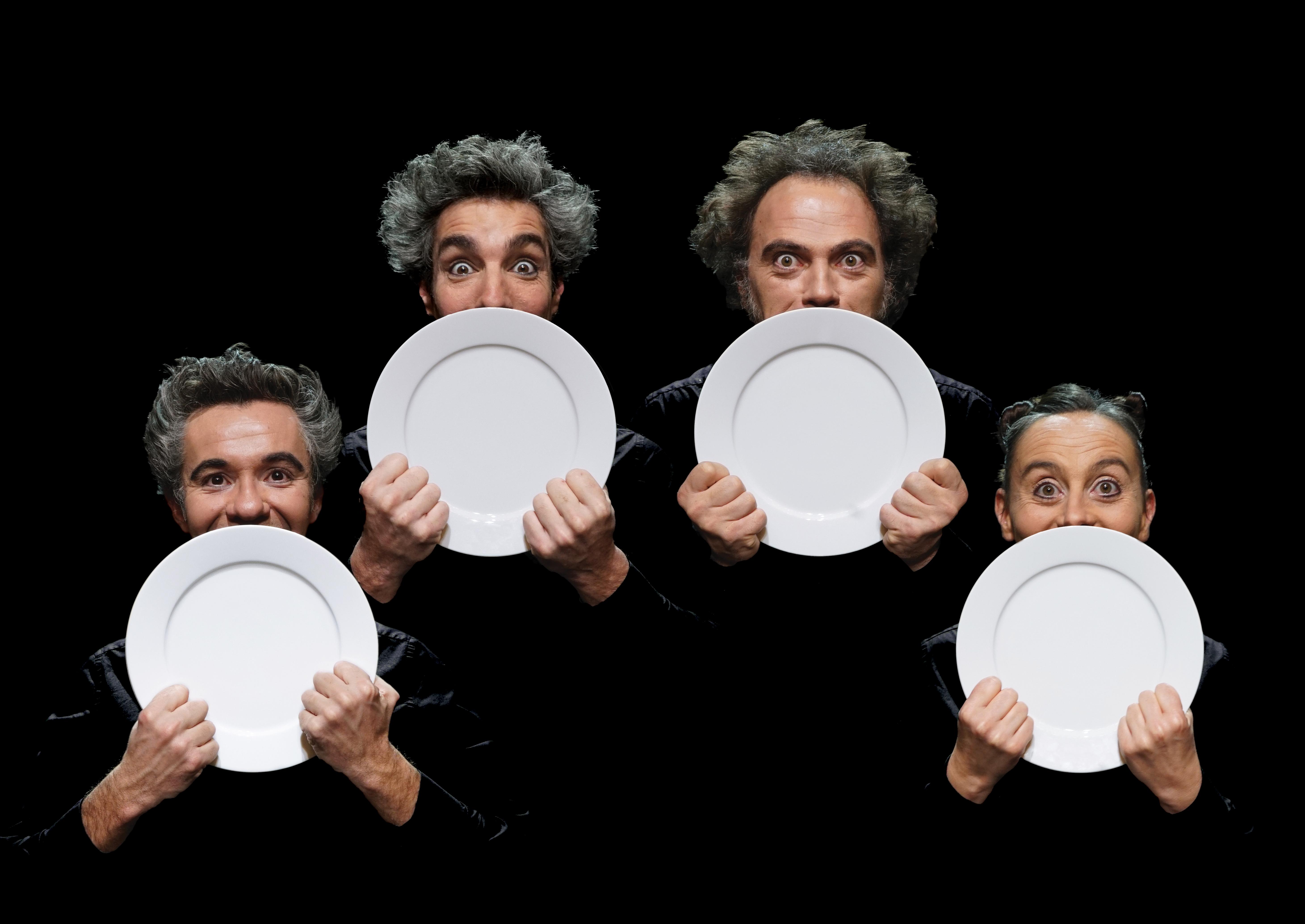 Spectacle : Manger - MONEIN