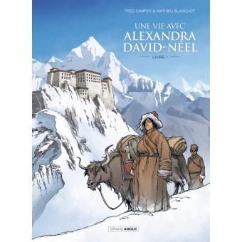 Escale au Tibet: Dessiner les personnages de BD - MOURENX