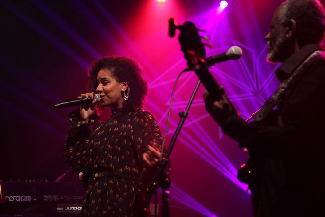 Concert Miu Queiroz - MONEIN