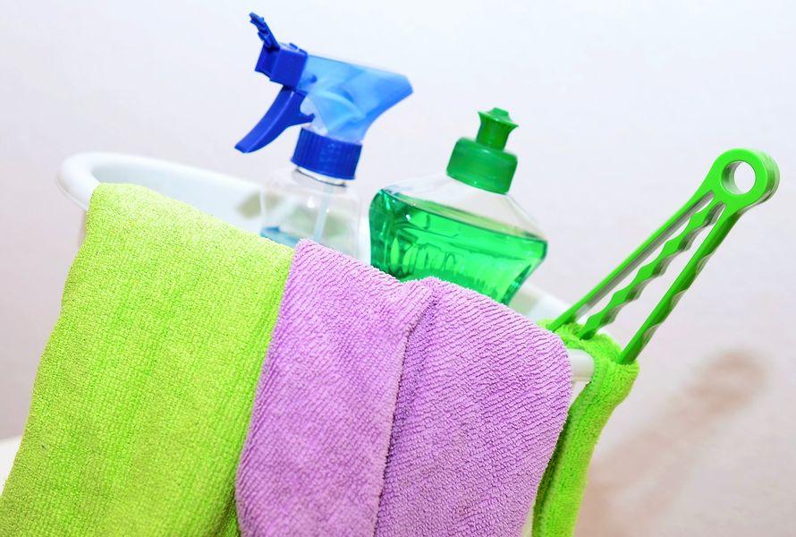 Atelier: Nettoyage de printemps - MOURENX