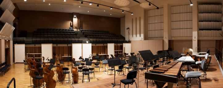 Concert par les musiciens de l'ONDIF - LUCQ-DE-BEARN